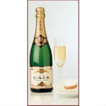 CAIR Sekt Demi-Sec 750ml