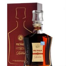 Metaxa Private Reserve 0.7l