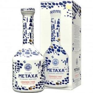 Metaxa Grand Fine Keramik 0.7l