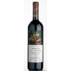 Costa Lazaridi Chateau Julia Refosco 2012
